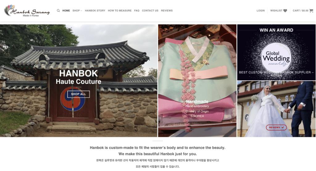 Modern Hanbok Guide - Where to Buy Korean Modern Hanbok, History, and More 9