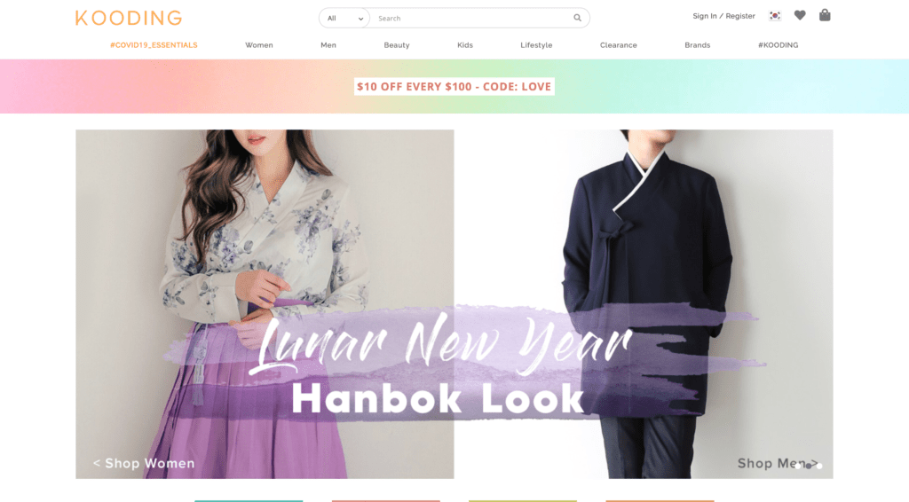 Modern Hanbok Guide - Where to Buy Korean Modern Hanbok, History, and More 6