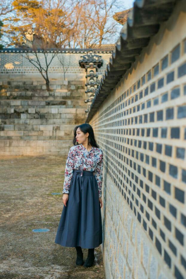 Modern-Hanbok-Korea